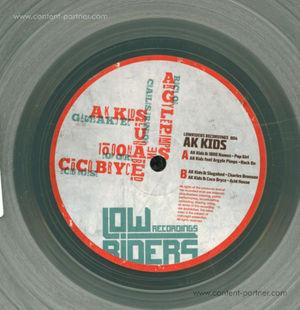AK Kids - The gassAKu EP