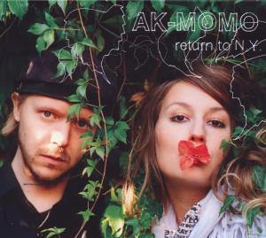 AK-Momo - Return To N.Y.
