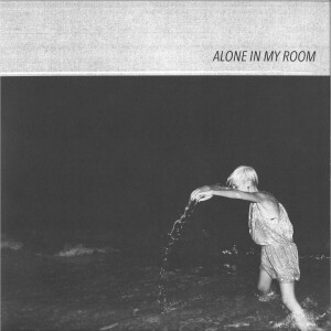 ALONE IN MY ROOM - ALONE IN MY ROOM LP
