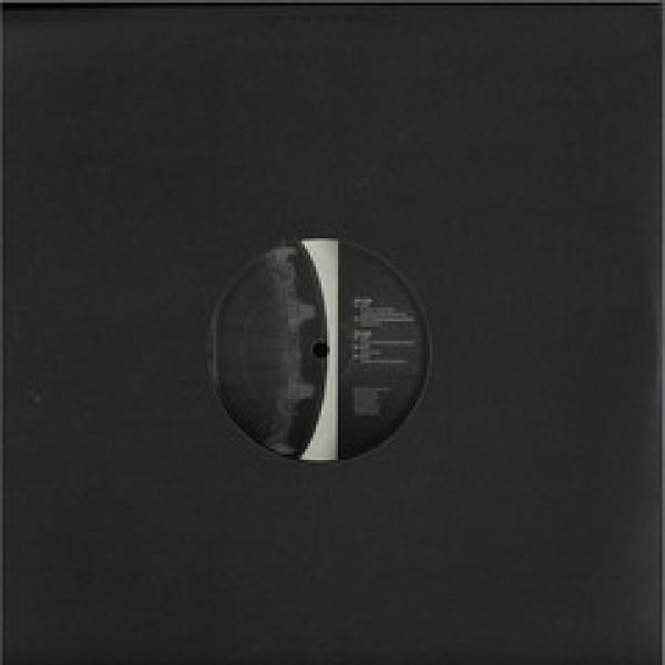 ALPI - In Your Inner Sea EP (Back)