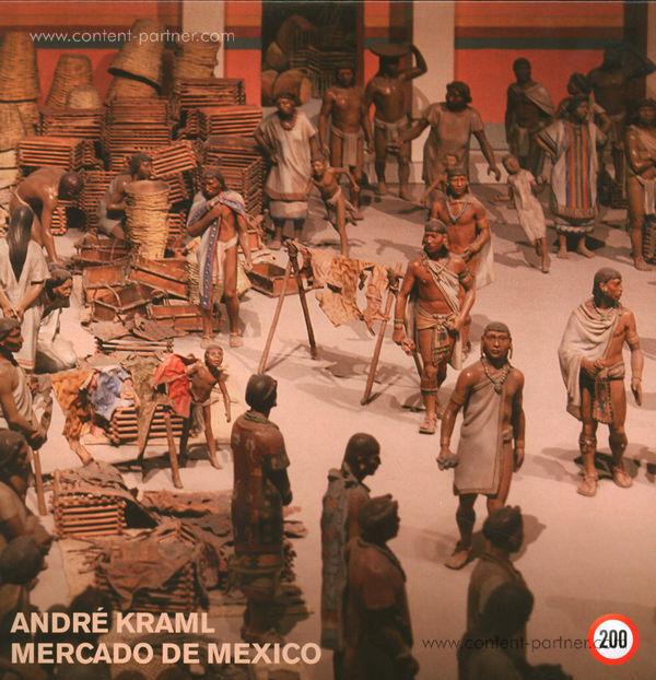 ANDRÉ KRAML - El Cuclillo Y El Burro
