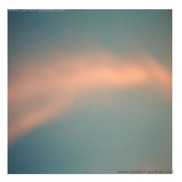 ANENON - Tongue Ltd. LP / Opaque Pressing)
