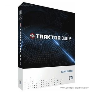 ANGEBOT - Native Instruments Traktor Duo 2