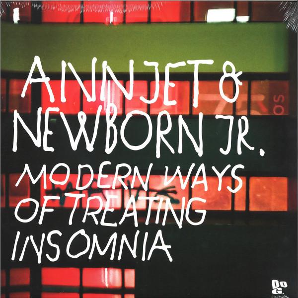 ANNJET & NEWBORN JR - MODERN WAYS OF TREATING INSOMNIA