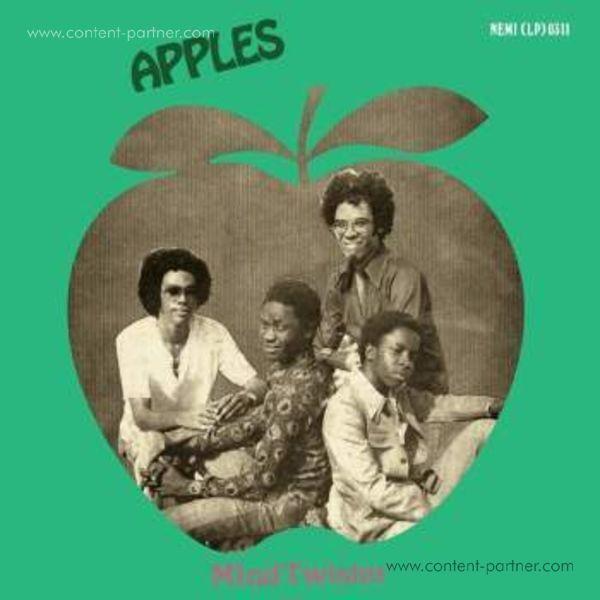 APPLES - Mind Twister (LP)