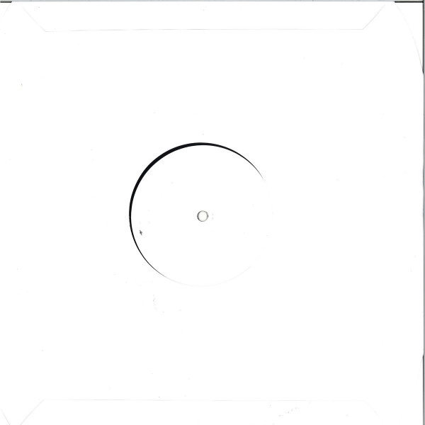 ASOK - How It Is EP (Back)