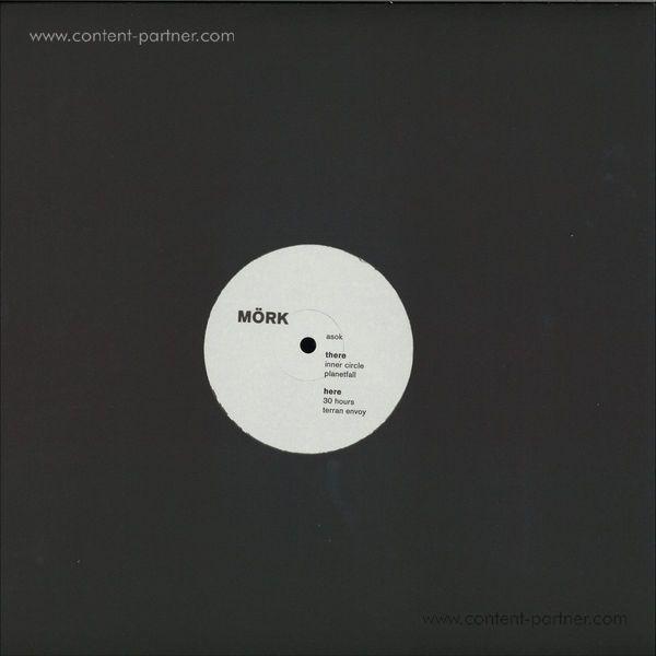 ASOK - Inner Circle (Back)