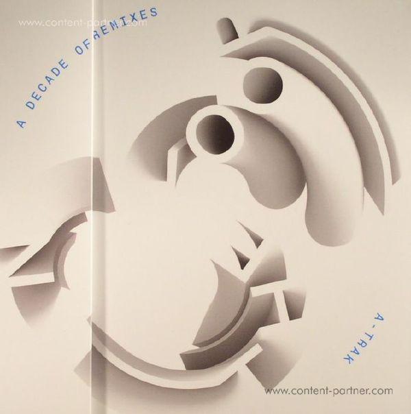 A-Trak - In The Loop: A Decade Of Remixes (Ltd. 6x7'' Box)