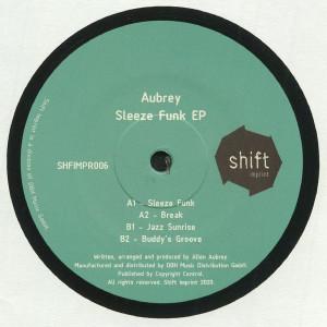 AUBREY - SLEEZE FUNK EP