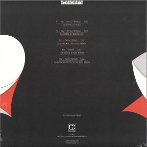 AUTOMAT - Modul Remixes #2 (Acid Paulli/T.Dixon/DeWalta/a.o. (Back)