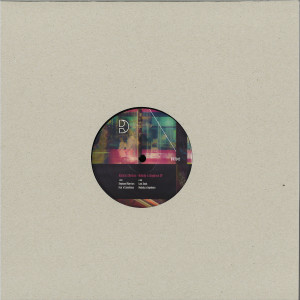 Abstract Division - Nobody is Anywhere EP (Back)