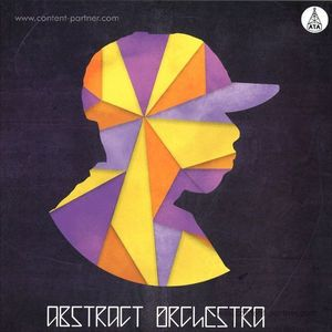 Abstract Orchestra - Dilla (LP)