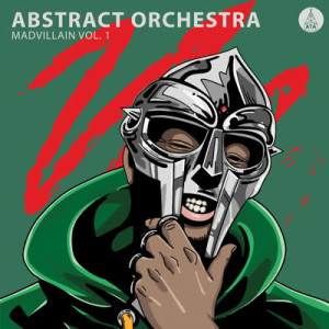 Abstract Orchestra - Madvillain Vol. 1 (LP)