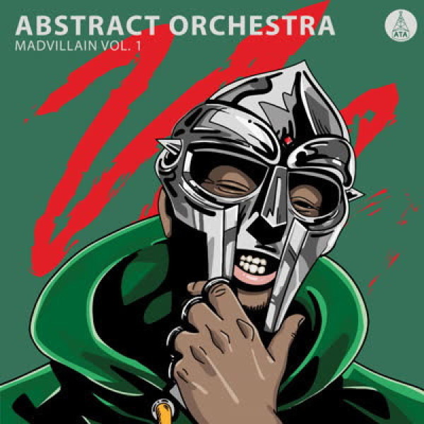Abstract Orchestra - Madvillain, Vol. 1 (LP)