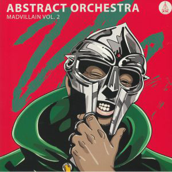 Abstract Orchstra - Madvillain Vol. 2