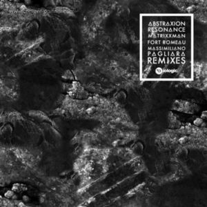 Abstraxion - Resonance (Rmxs By Matrixxman, Fort Rome...)