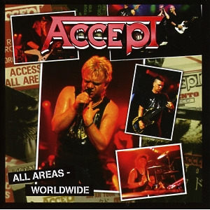 Accept - All Areas-Worldwide (Live 2CD)