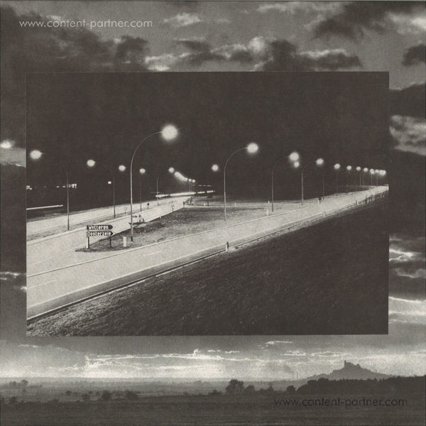 Achim Maerz / Benjamin Brunn - Metal And Machines