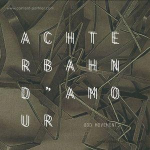Achterbahn D'amour - Odd Movements Dlp