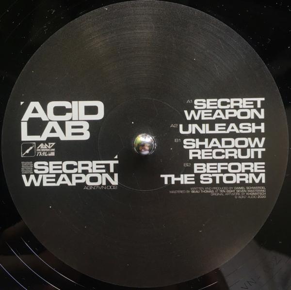 Acid Lab -