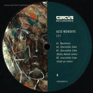 Acid Mondays - EP2