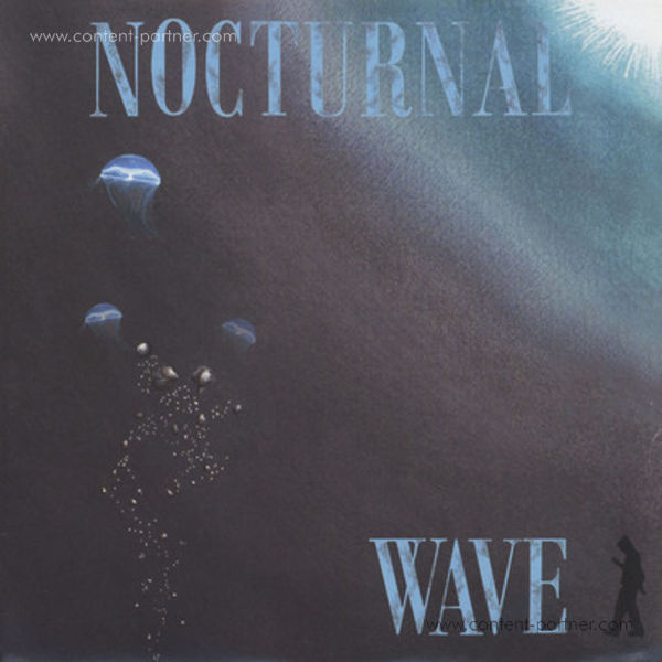 """Acquiescence / Fake Left - Nocturnal Wave (IS) 12"""""""