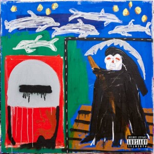 Action Bronson - Only For Dolphins (Vinyl LP)