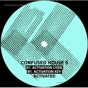 Activated - Confused House 5