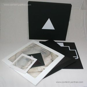Actress - Ghettoville (ltd Box Set 5LP+2CD!)