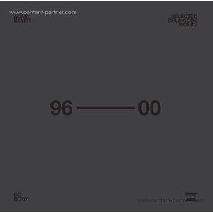 Adam Beyer - Selected Drumcode Works 96 - 00 5x12