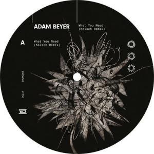 Adam Beyer - What You Need (Kölsch Remix)