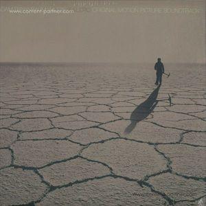 Adam Bryanbaum Wiltzie - Salero (O.S.T.) (LP + DL)
