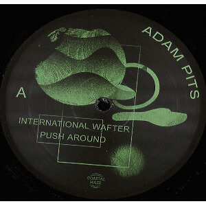 Adam Pits - International Wafter