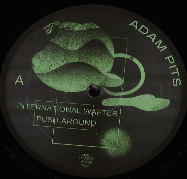 Adam Pits - International Wafter