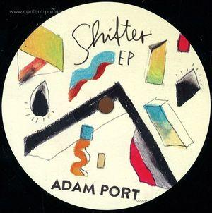 Adam Port - Shifter Ep