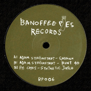 Adam Strömstedt / Fyi Chris - Bp006