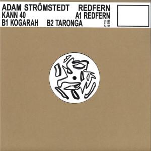 Adam Strömstedt - Redfern