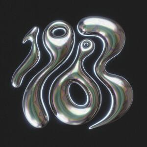 "Adana Twins - 1983 (12""+MP3)"