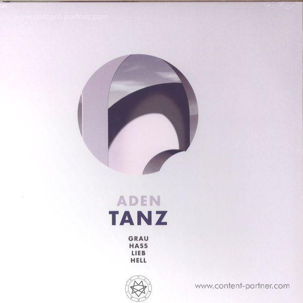 Aden - Tanz Ep (Back)