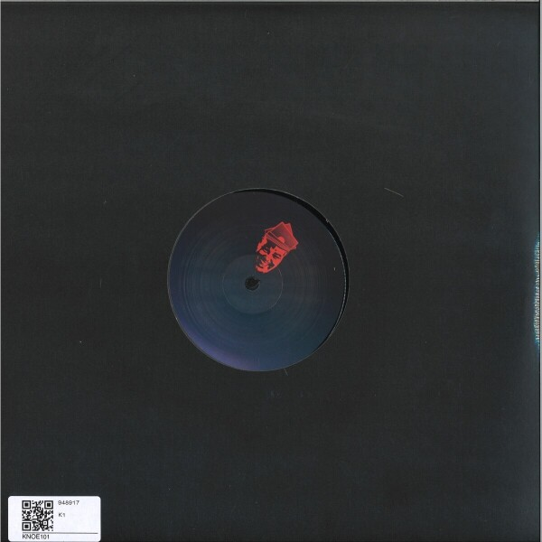 Adj - Selected Transmissions From The Pyramid (140 gram (Back)