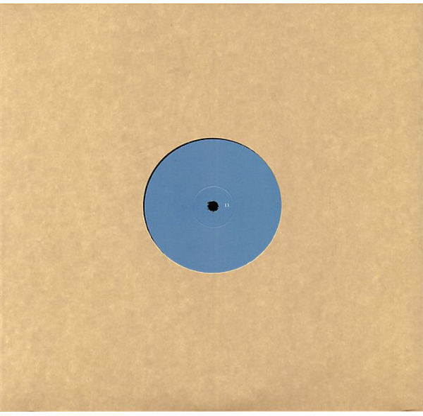 Adjustment Bureau - My Music Stops The Moon (Lowris Remix) (Back)