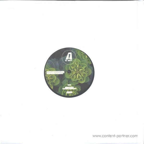 Admnti - Euphorbia Ep (Back)