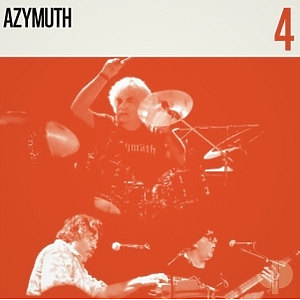 Adrian Younge, Ali Shaheed Muhammad & Azymuth - Jazz Is Dead 05 - Azymuth (2LP)