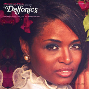 Adrian Younge Presents - The Delfonics (LP)