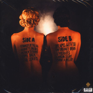 Adrian Younge - Presents Voices Of Gemma (Back)