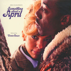 Adrian Younge - Something About April II (LP)