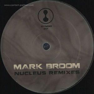 Advanced Human / Mark Broom / D-leria - Salespack Incl. 013 / 017 / 018