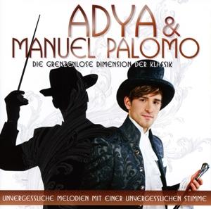 Adya - Adya & Manuel Palomo