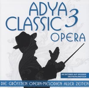 Adya - Classic 3 Opera