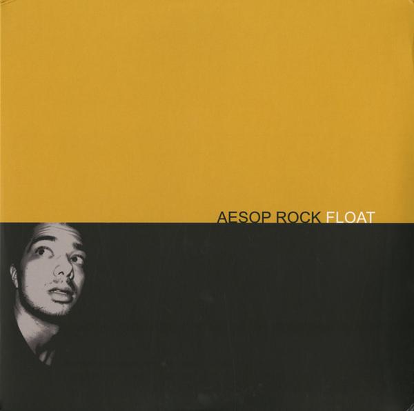 Aesop Rock - Float (Ltd. Yellow Vinyl 2LP)